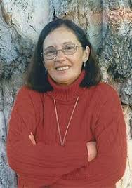 Ana María Magnabosco - EcuRed