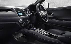 2018 honda vezel. brilliant vezel 2018 honda vezel hybrid  interior intended honda vezel