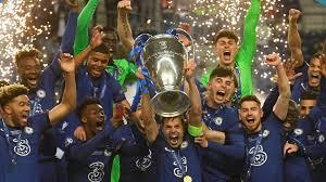 All the champions league fixtures. Uefa Champions League Im Zdf Und Auf Zdfheute Sehen Zdfheute