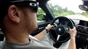 BMW Convertible bmw m235 test : Test Drive: BMW M235i xDrive - YouTube