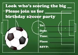 Football Party Invitations Templates Free 005 Template Ideas Football Party Invitations Templates Free Soccer