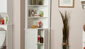 sm tower units towels freestanding cabinets shelves for corner ideas countertop baskets fascinating wheels diy dunelm