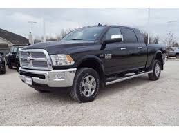 New 2018 RAM 2500 Lone Star Crew Cab Pickup in Baytown, TX near 77521 | 3C6UR5MJ7JG405106 | PickupTrucks.com
