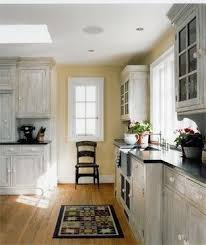 Whitewash Kitchen Design Ideas, Pictures, Remodel, and Decor
