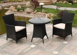 Table With Hidden Chairs Furniture Outdoor Furniture Chairs Commendable Patio Furniture