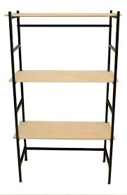 portable display shelves for arts and craft fairs shows storage shelving units make your own kitchen