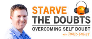 Image result for starve the doubt