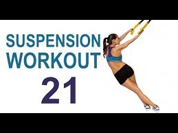suspension workout 21 the bow rip60 trx patible