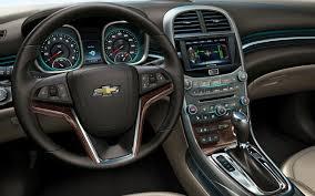 2013 Chevrolet Malibu Photo Gallery - Motor Trend