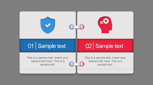 Index Card Template Free Index Card Concept Template For Powerpoint