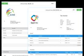 Easy Online Invoicing Software Avaza