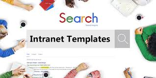 Intranet Requirements Template 6 Simple Ways Intranet Templates Make Intranet Design Easier