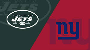 Ny Giants Qb Depth Chart New York Giants At New York Jets Matchup Preview 11 10 19