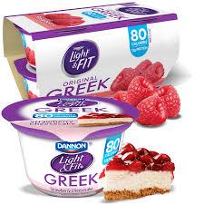 Light And Fit Yogurt Walmart Dannon Coupons Makes Light Fit Greek Yogurt Free
