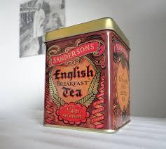 English breakfast tea - Wikipedia