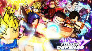 Bookmark this page and check back daily for new updates if you always want the latest codes. All Star Tower Defense Codes 2021