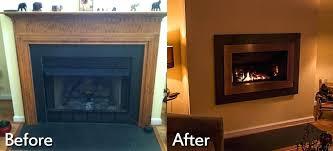 fireplace replacement s heatilator glass doors repair costa mesa insert