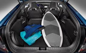 2015 honda cr z interior. Fine Honda 2015hondacrzhybridinteriorrearspaceconfigurationdjpg On 2015 Honda Cr Z Interior A