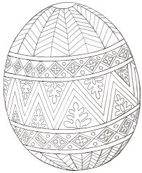 Small Picture Russian Easter Egg Coloring Pages Keanuvillecom