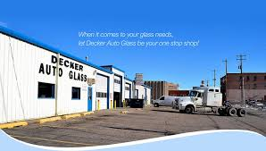 decker auto glass services 440 ave casper