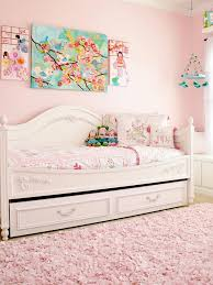 Pink Girls Bedroom Pink Bedrooms Pictures Options Ideas Hgtv