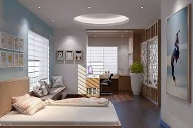 What Is The Average Size Of A Bedroom How Big Small Is Yours