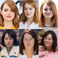 イエベ秋さんにおすすめの髪色は透明感のあるブラウンでモテ女子に