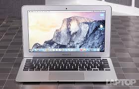 Apple MacBook Air (11-inch, 2015) - Full Review - Laptop Mag