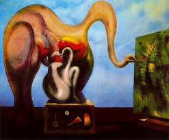 surrealism and painting max ernst org surrealism and painting 1942 max ernst