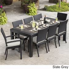 12 piece outdoor dining set fresh outdoor dining tables unique garden table and chairs unique metal