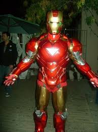 picture of ironman 2 suit mark 4