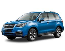 2017 subaru forester 2 5i l pricing and specs