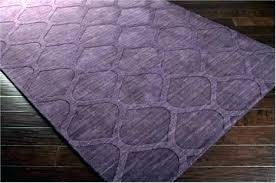 purple rugs round purple area rug rugs outstanding mystique m prune intended for round purple