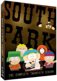 South Park (season 20) - Wikipedia