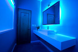 led accent lighting furniture