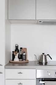 Kitchen Styling Decordots White And Gray Kitchen Kitchen Details Styling And
