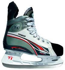 Хоккейные <b>коньки TechTeam</b> Forward — купить по выгодной цене ...