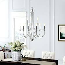 9 light chandelier portfolio oil rubbed bronze birch lane 9 light chandelier