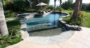 beach entry swimming pool designs. Simple Pool The Above Award Winning Design By Symphony Pools Simi Valley California Beach  Entry  Intended Entry Swimming Pool Designs P