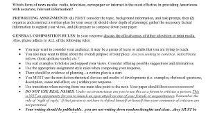 diagnostic essay diagnostic essay revision lesson org stanton journalism 1 class blog documents diagnostic