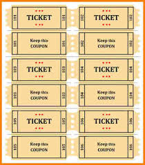Create Tickets In Word Make Raffle Tickets In Word Major Magdalene Project Org