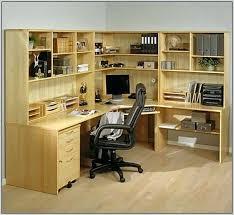 corner office desk attractive furniture home for desks remodel 10
