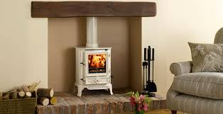 traditional gas and wood burning stoves we supply and install