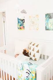 Baby Graham's Nursery Tour