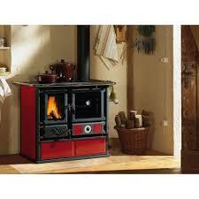 Calefactora De Leña Hergom Saja 8Cocinas Calefactoras De Lea Precios