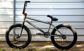 Shadow Conspiracy Mark Burnett Bike Check
