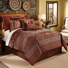 rust colored comforter sets.  comforter pueblo european sham in rust colored comforter sets 5