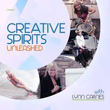 Creative Spirits Unleashed