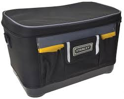 Купить <b>сумка</b> для инструмента универсальная <b>Stanley Basic Rigid</b> ...