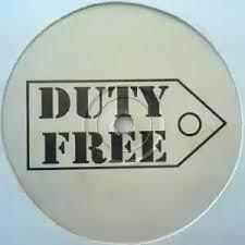 Jeremy Sylvester / Paul Benjamin – Duty Free (1997, Vinyl) - Discogs